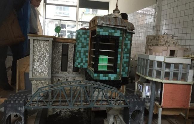 Kunst op maat stadstour Leijnse Tours Rotterdam