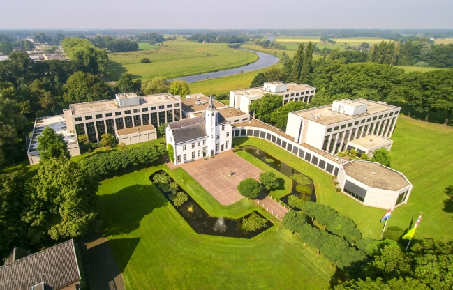 De Ruwenberg Hotel | Meetings | Events: Groots in gastvrijheid, intiem in beleving
