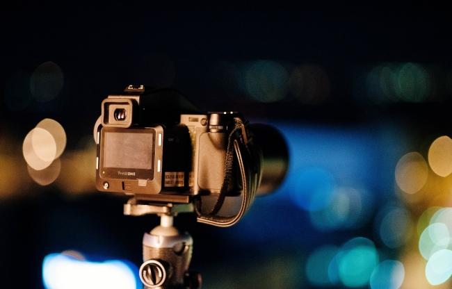 Freelance Eventfotograaf