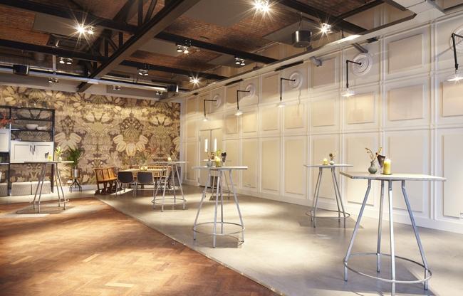 De Roskam in Houten: een 'hoogstpersoonlijke' zakenlocatie
