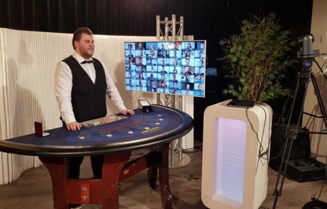 Full House Casino: online casino entertainment