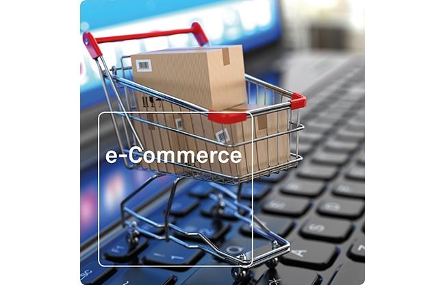 Vogelaar e-Commerce
