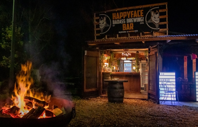 De Jungle speciaalbier bar