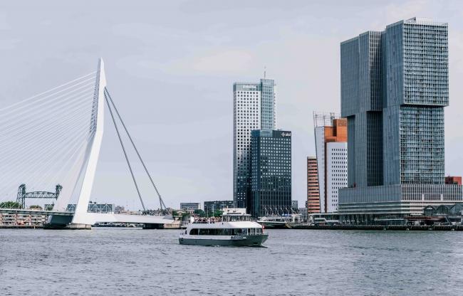 Z8 Rotterdam