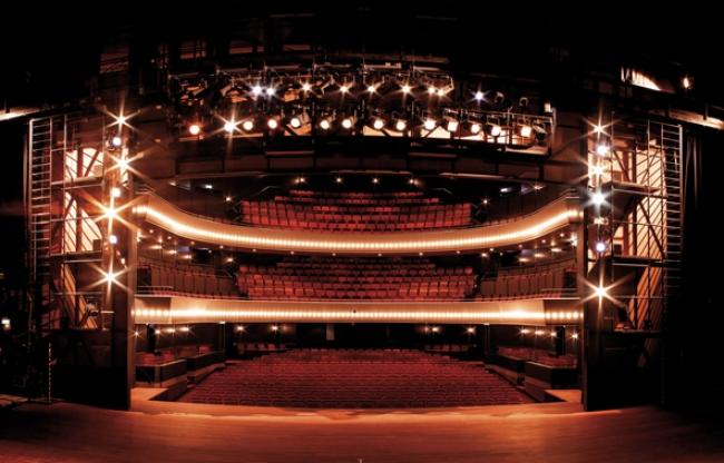 Flint Theater Evenementen en Congressen