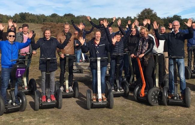 Segway-Tour.nl