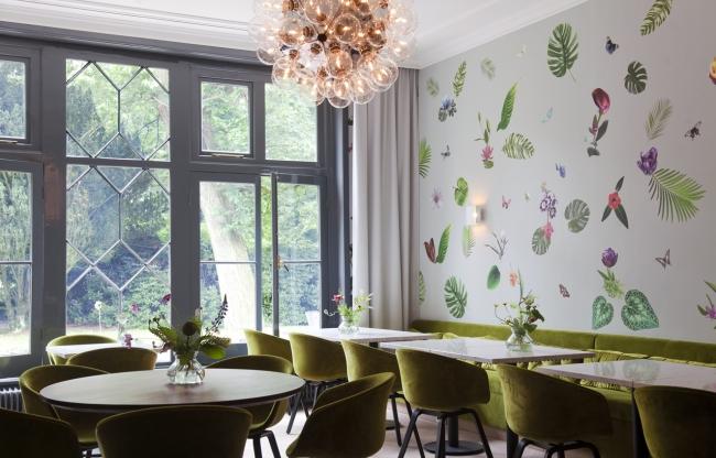 restaurant Het Hof
