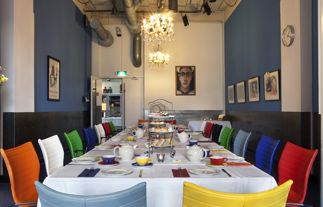 Hotel New York: authentiek Rotterdam en sublieme service