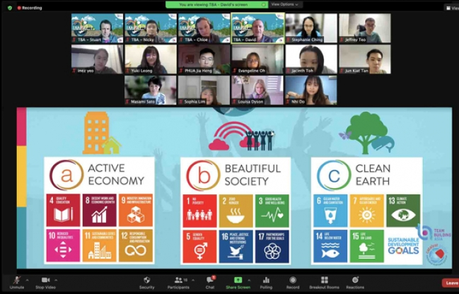 Catalyst Nederland koppelt games aan SDG's en abonnement