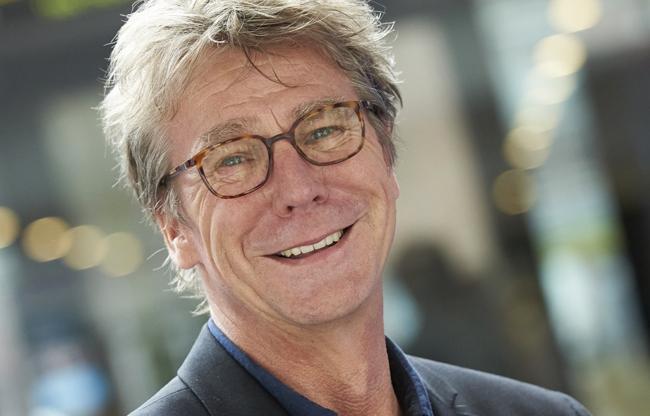 Johan van der Vegt