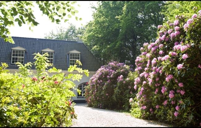 Koesthuis Kasteel De Hooge Vuursche