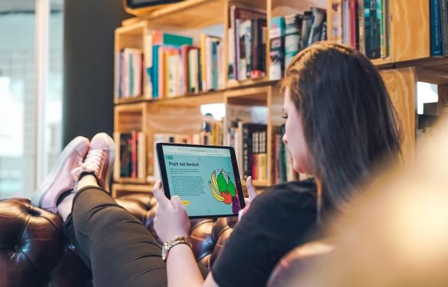 Maglr - digitale responsive publicaties die op elk type device te lezen zijn