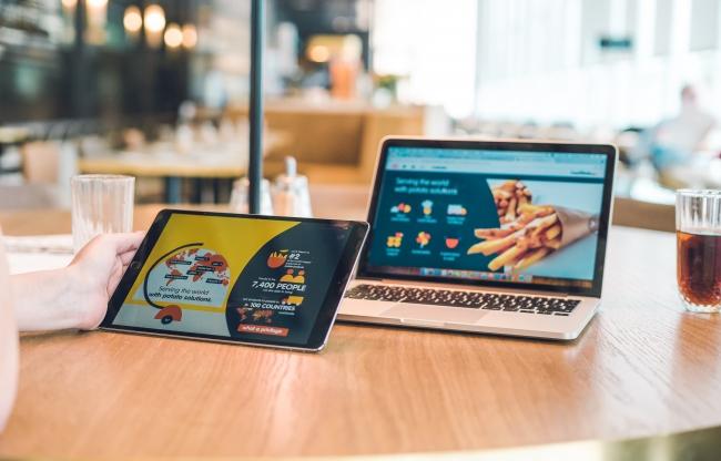 Maglr - van online magazines, bedrijfspresentaties tot salestool