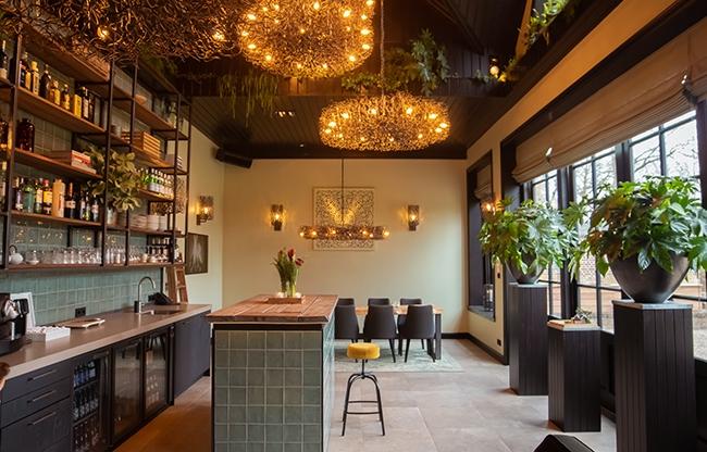 Event Company: 'Einde restauratie De Orangerie voelt als nieuw begin'