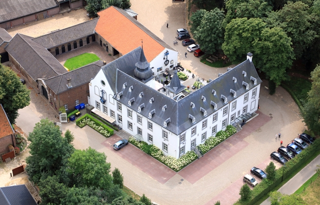 Hotel Kasteel Doenrade - Saillant Collection