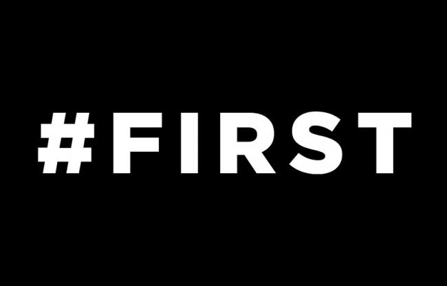 #First - live tv show én online platform Ziggo