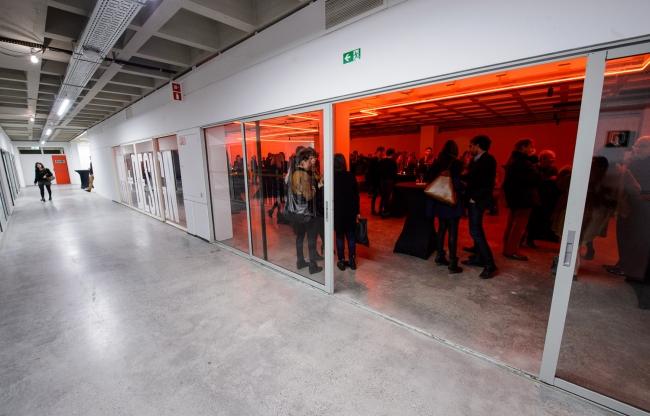 ADAM - Brussel Design Museum
