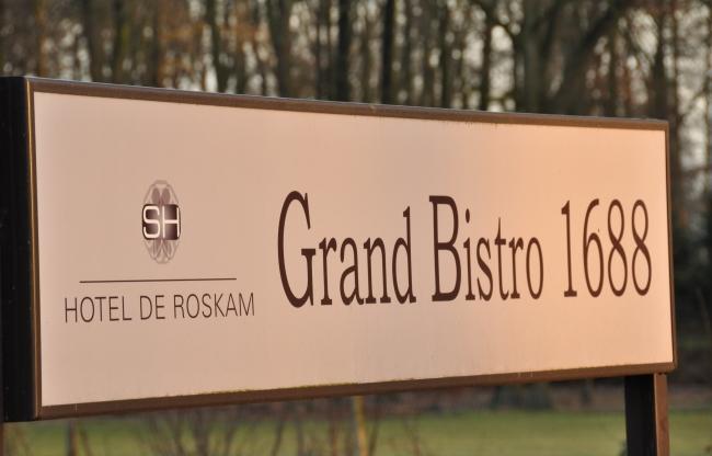 Grand Bistro 1688