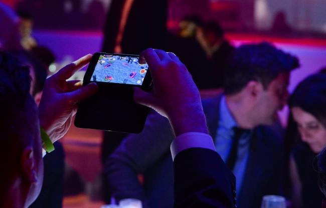 Social media voor, tijdens en na je event