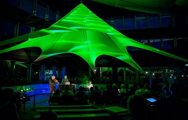 Muziekcentrum van de Omroep: Muziek met een vleugje spiritualiteit