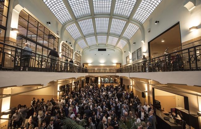 Genk. Dynamisch en innoverend in Belgisch-Limburg