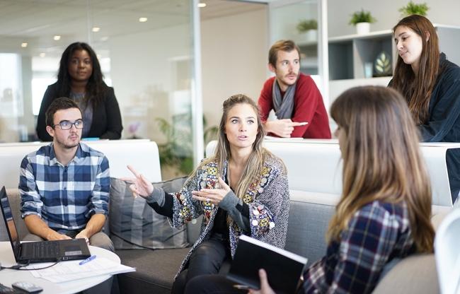 Hoe maak je van een groep individuen een topteam? Werk aan de teamdynamiek!