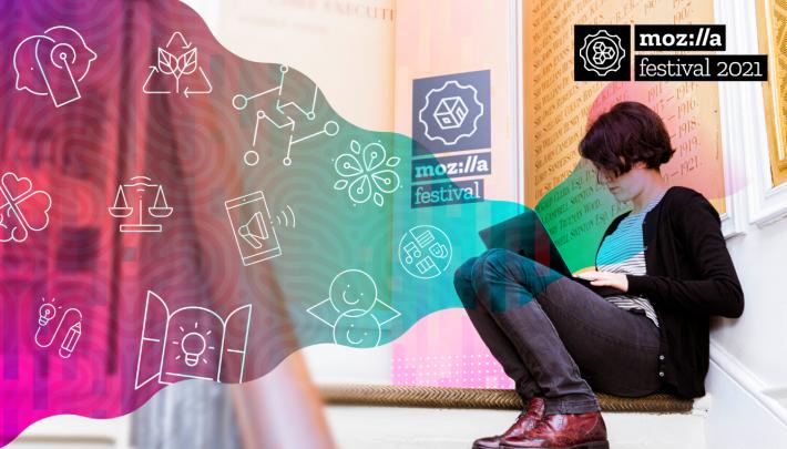 MozFest 2021 inspireert Amsterdam én de rest van de wereld