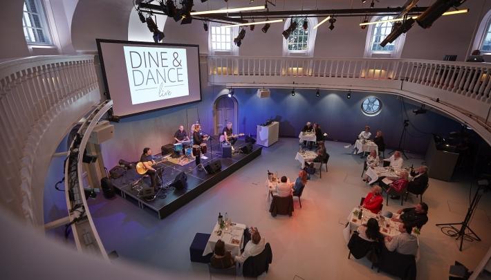Event Culinair experimenteert met hybride catering