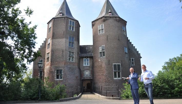 Kasteel Maurick breidt uit met Brabants Kasteel Dussen