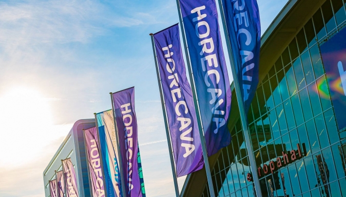 Horecava 2021 gaat hybride