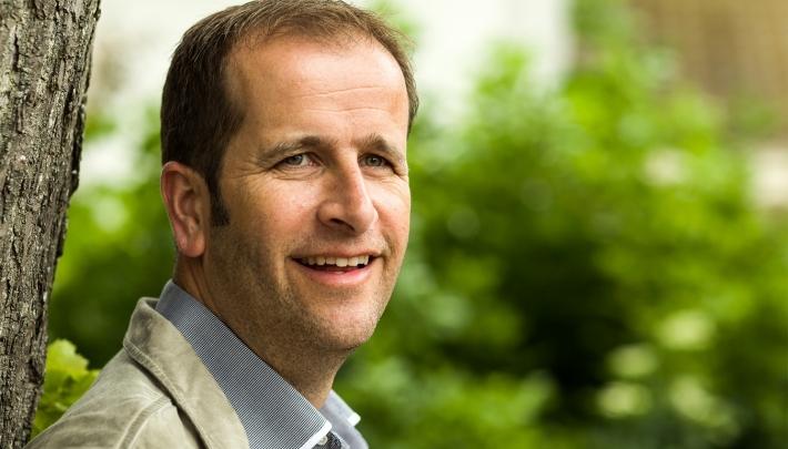Jochem Otto, Event Impuls: 'Branche staat te popelen om weer te beginnen'