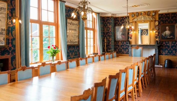 Regentenkamer Blend Amsterdam