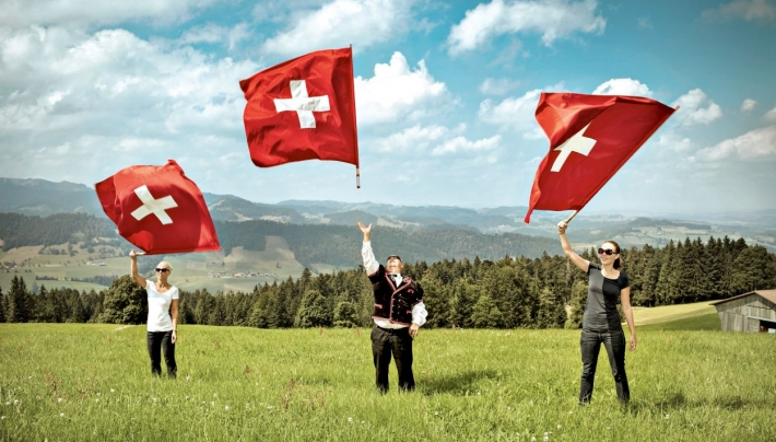Kom alles te weten over duurzaam Zwitserland
