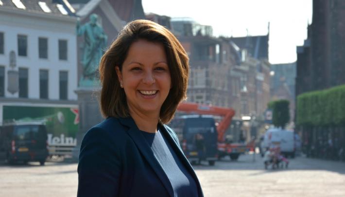 Eerste Nederlandse editie Eventstreet in Haarlem