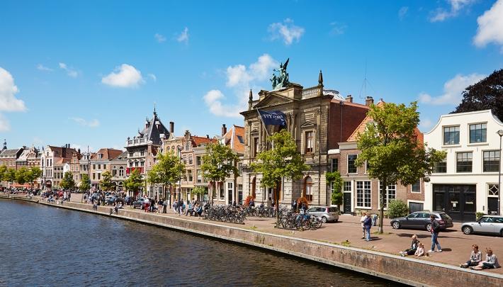 Haarlem Convention Bureau