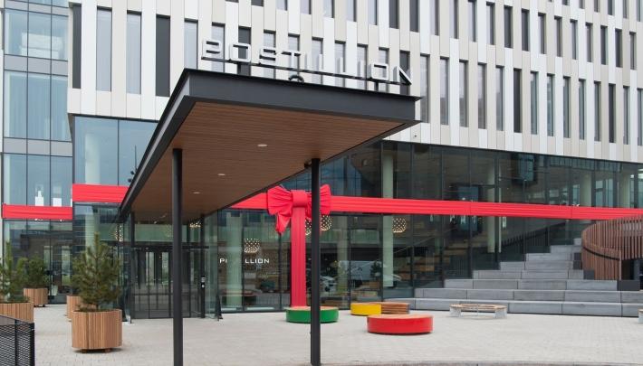 Opening Postillion Hotel Amsterdam