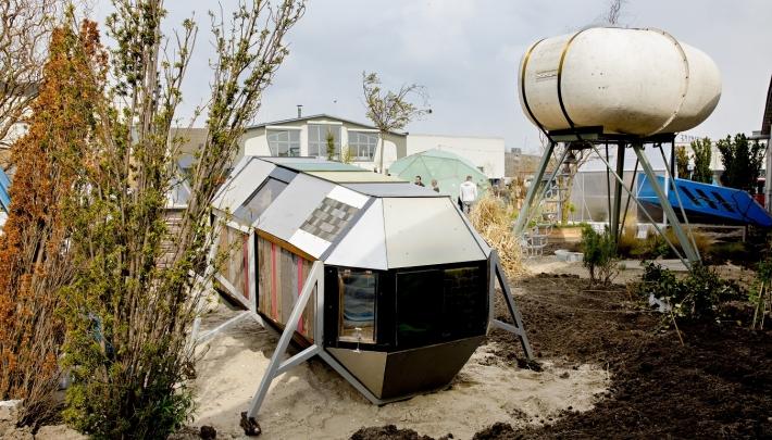 Internationale experts adviseren toeristisch Rotterdam