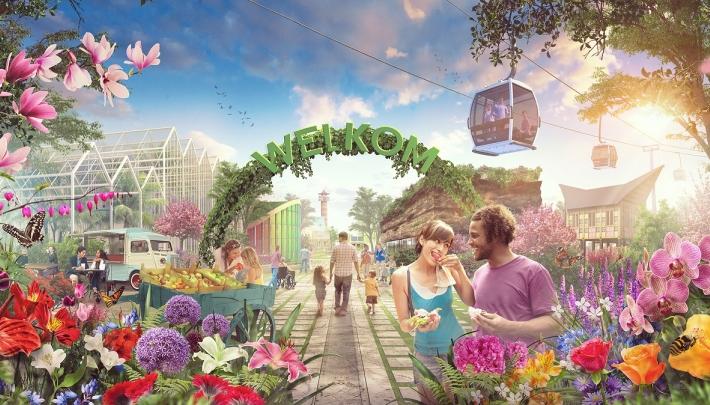 Japan bevestigt deelname aan Floriade Expo 2022