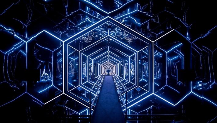 ID&T verenigt 30 jaar ervaring in nieuwe immersive experience: AMAZE