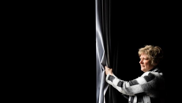 Binnenkort in Events – 'Licht leeft bij de gratie van donker'