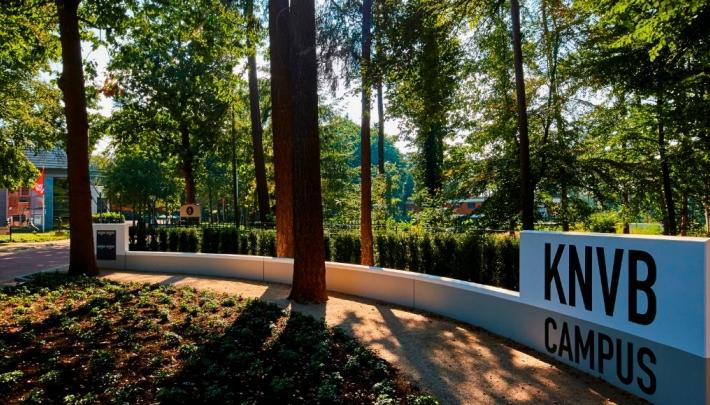 KNVB Campus opent deuren voor eventmanagers en -bureaus