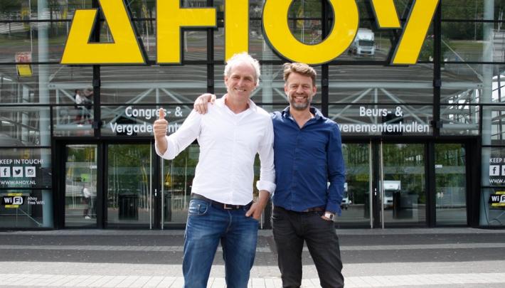EventSummit 2019 terug naar Rotterdam Ahoy