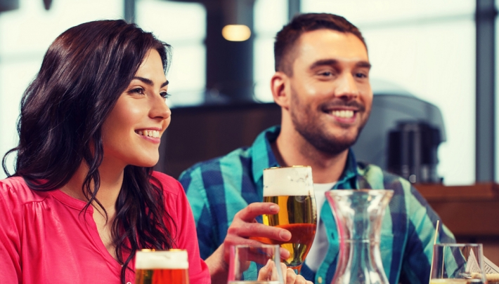 Vier de Week van het Nederlandse bier