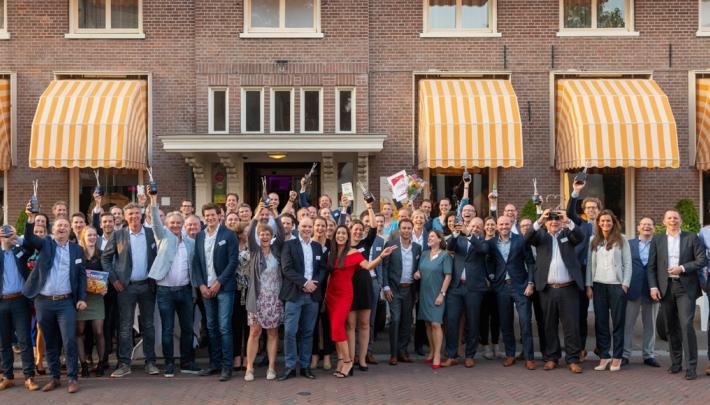 Heineken 0.0 wint FoodAwards 2018