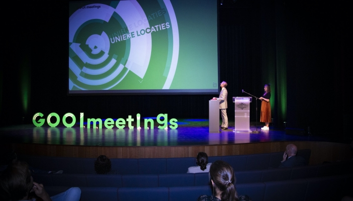 Gooi Meetings: Het Gooi als eventdestinatie