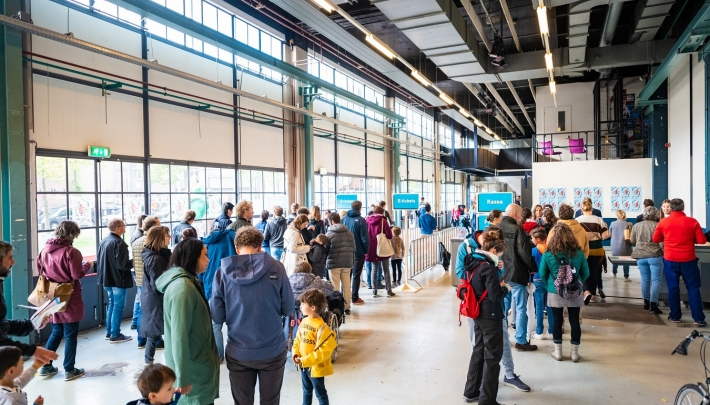 Eindhoven Maker Faire 2020 mag doorgaan in compacte vorm
