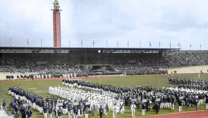 Olympisch Stadion en Coca-Cola Nederland vieren jubileum