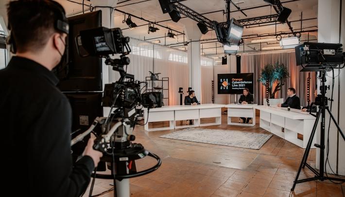 Uit magazine Events: Van Nelle Fabriek Events, Online gastvrij