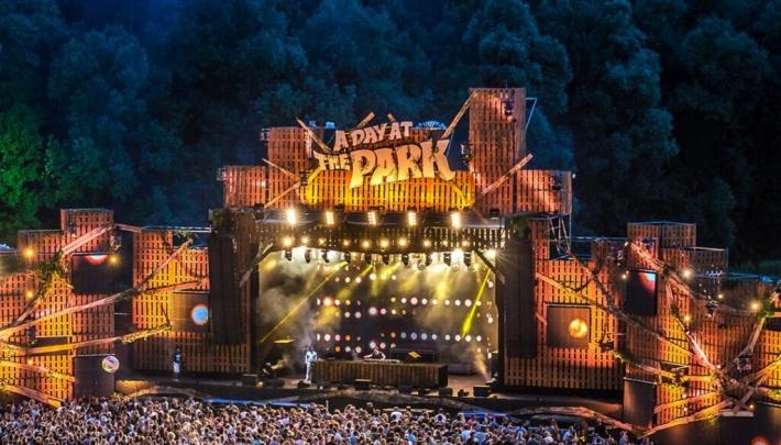 'A Day At The Park' organiseert exclusieve editie in Diergaarde Blijdorp