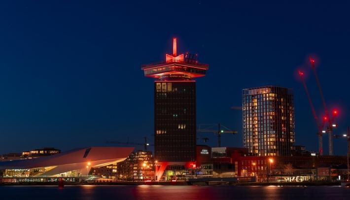 Night of Live 2020: Dit is de stem van de hele Nederlandse evenementenindustrie
